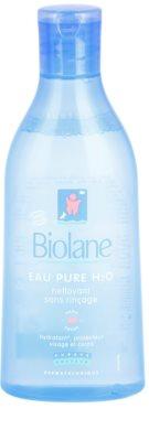 Biolane Baby Hygiene gyengéd tisztító tonik