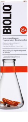 Bioliq 25+ regeneráló és hidratáló krém száraz bőrre 2