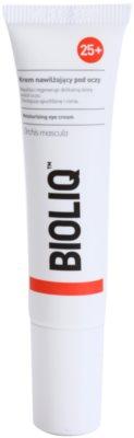 Bioliq 25+ регенериращ и хидратиращ крем за околоочната област