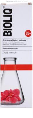 Bioliq 25+ regenerierende und hydratisierende Creme für die Augenpartien 2