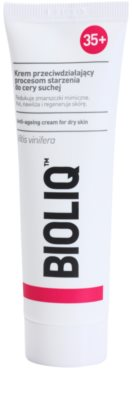 Bioliq 35+ crema anti-rid ten uscat