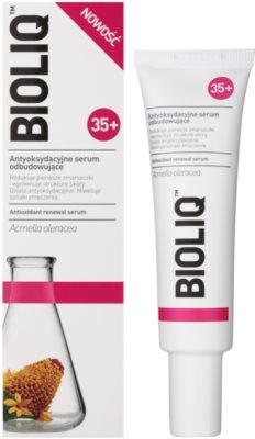 Bioliq 35+ antyoksydacyjne serum odbudowujące 1