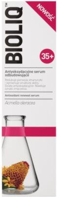 Bioliq 35+ antyoksydacyjne serum odbudowujące 2