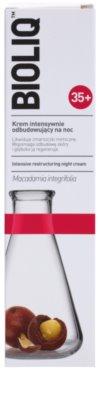 Bioliq 35+ regenerierende Nachtcreme gegen Falten 2