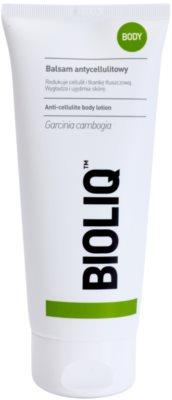 Bioliq Body telový krém proti celulitíde