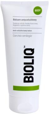 Bioliq Body крем за тяло против целулит