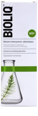 Bioliq Body nährende Körpercreme 2