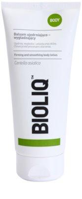 Bioliq Body стягащ крем за тяло за зряла кожа