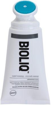 Bioliq Clean лек почистващ гел за чувствителна кожа на лицето 1