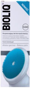Bioliq Clean лек почистващ гел за чувствителна кожа на лицето 3