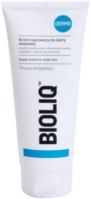 Bioliq Dermo успокояващ и хидратиращ крем за атопична кожа