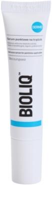 Bioliq Dermo antibakterijski serum za aknasto kožo