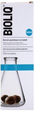 Bioliq Dermo sérum antibacteriano para pele acneica 2