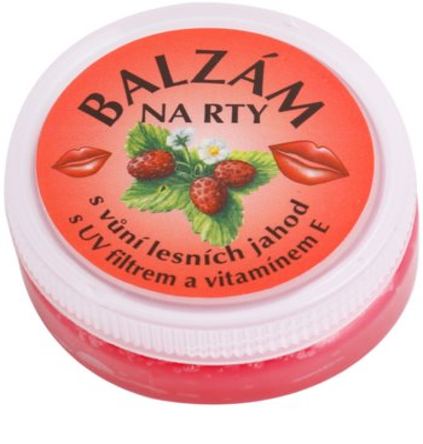 Bione Cosmetics Care balsam de buze