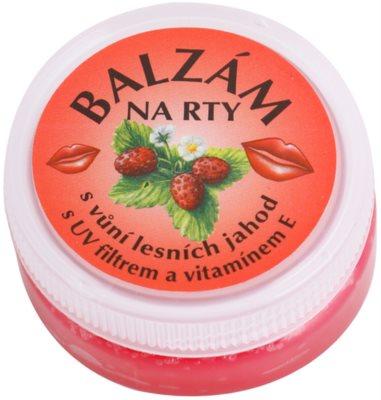 Bione Cosmetics Care bálsamo de lábios