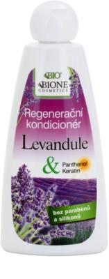 Bione Cosmetics Lavender regeneracijski balzam