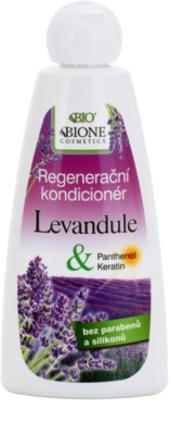 Bione Cosmetics Lavender регенериращ балсам