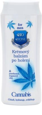 Bione Cosmetics Men кремообразен балсам след бръснене