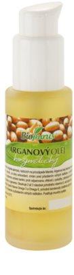 BIOPURUS Bio arganový olej s pumpičkou