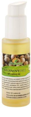 BIOPURUS Bio aceite de avellano con dosificador