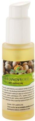 BIOPURUS Bio avelan kozmetično olje z dozirno črpalko