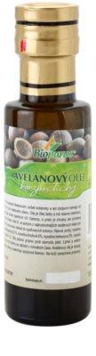 BIOPURUS Bio avelánový kosmetický olej