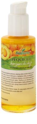 BIOPURUS Bio kosmetisches Pequi-Öl mit Pumpe