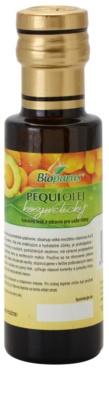 BIOPURUS Bio pequi kozmetikai olaj