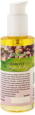 BIOPURUS Bio aceite de baobá con dosificador