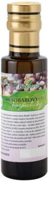 BIOPURUS Bio óleo de embondeiro