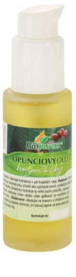 BIOPURUS Bio fügekaktuszos kozmetikai olaj pumpás