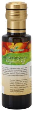 BIOPURUS Bio kosmetisches Pfirsichöl