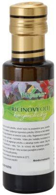 BIOPURUS Bio ricinovo olje