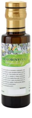 BIOPURUS Bio jojobino olje