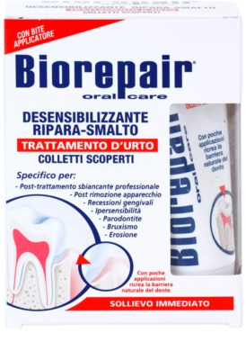Biorepair Treatment of Sensitive Teeth kozmetični set I. 2
