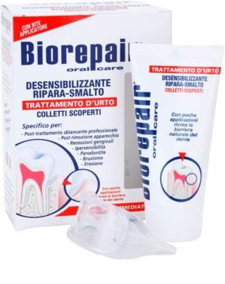 Biorepair Treatment of Sensitive Teeth kozmetika szett I.