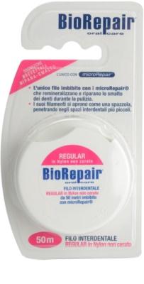 Biorepair Oral Care dentální nit