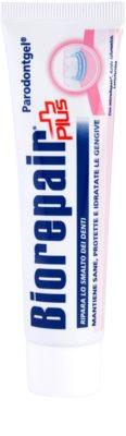 Biorepair Plus Parodontal pasta posilující zubní sklovinu proti parodontóze