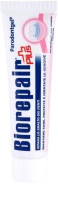 Biorepair Plus Parodontal Paste zur Stärkung des Zahnschmelzes gegen Parodontose
