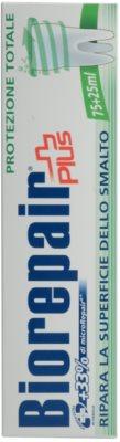 Biorepair Plus Protect Paste zur Stärkung des Zahnschmelzes 2