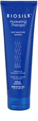 Biosilk Hydrating Therapy mascarilla hidratante para cabello