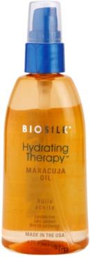 Biosilk Hydrating Therapy cuidado hidratante con aceite de maracuyá