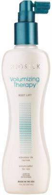 Biosilk Volumizing Therapy emulzió dús haj a gyökerektől