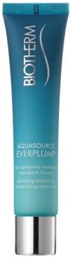 Biotherm Aquasource Everplump зволожуюча емульсія для миттєвого розгладження зморшок