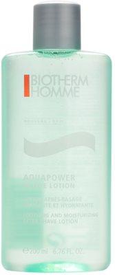 Biotherm Homme Aquapower bálsamo after shave apaziguador  com efeito hidratante