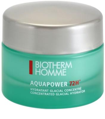 Biotherm Homme Aquapower vlažilna krema gel 72 ur
