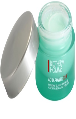 Biotherm Homme Aquapower hydratisierende Gel-Creme 72h 1
