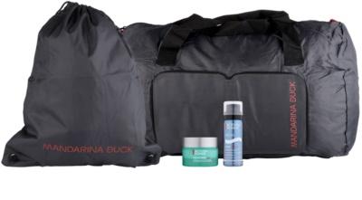 Biotherm Homme Aquapower Kosmetik-Set  VII.