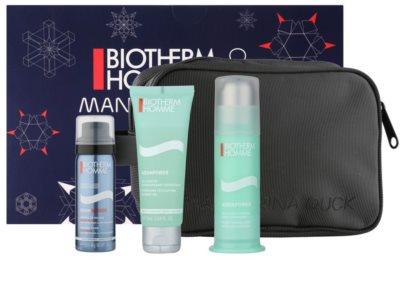 Biotherm Homme Aquapower Kosmetik-Set  VI.