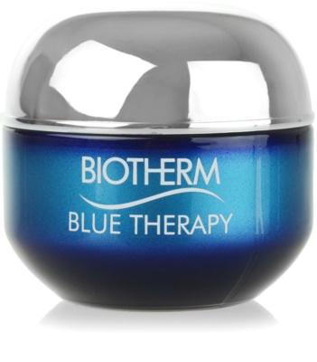 Biotherm Blue Therapy creme de dia antirrugas para pele normal a mista